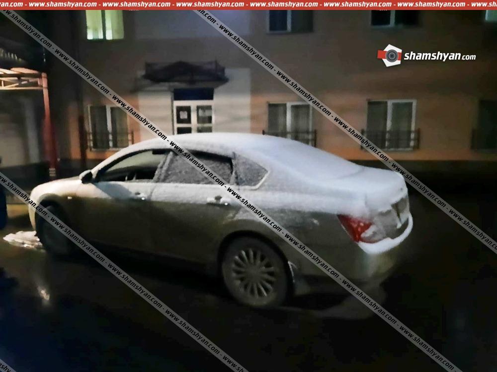 Photo of Նոր մանրամասներ Լոռու մարզում 35-ամյա տղամարդու սպանությունից. հայտնաբերվել է դեպքի վայրը և այն ավտոմեքենան, որով մահացածին տեղափոխել են հիվանդանոց