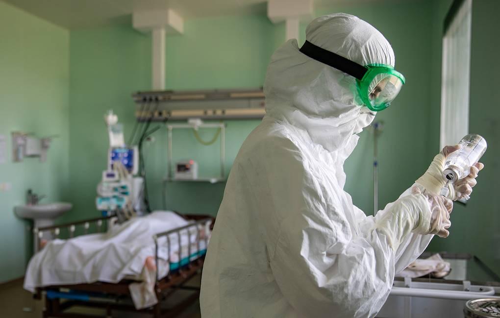 Photo of В России выявили 11 198 заразившихся коронавирусом за сутки