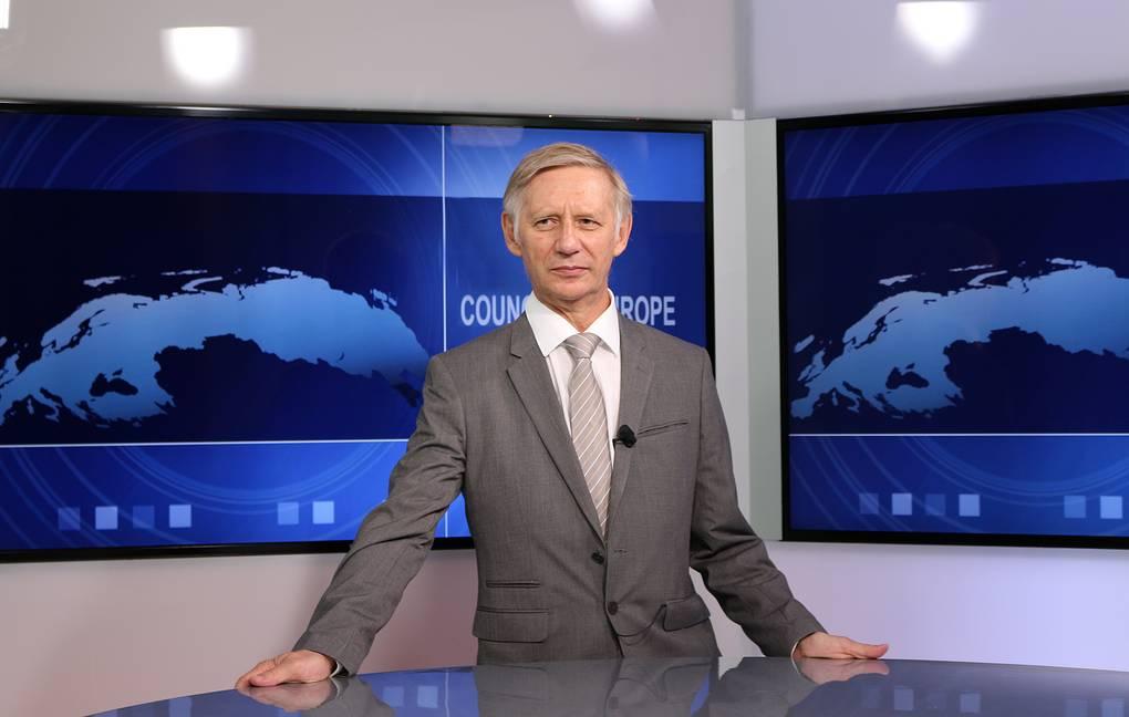 Photo of Постпред РФ назвал безосновательными слухи о скором выходе России из Совета Европы