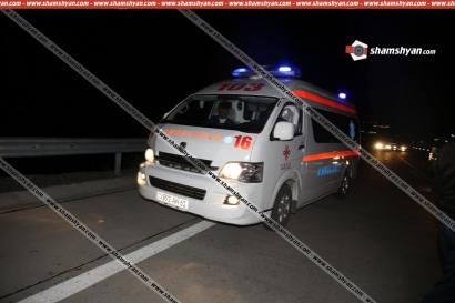 Photo of Արտակարգ դեպք Երևանում․ ծեծի են ենթարկել կանչով դեպքի վայր մեկնած շտապօգնության ավտոմեքենայի վարորդին