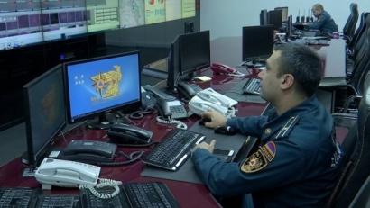 Photo of Այս պահի դրությամբ Ճգնաժամային կառավարման ազգային կենտրոն մոտ 1310 տարաբնույթ ահազանգ է ստացվել. ԱԻՆ