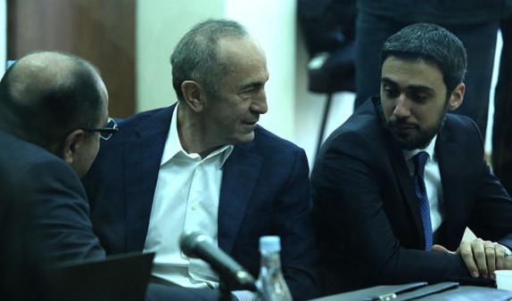Photo of Վաղը շարուկավելու է դատական գործով քննությունը. Ռոբերտ Քոչարյանի փաստաբանական թիմ