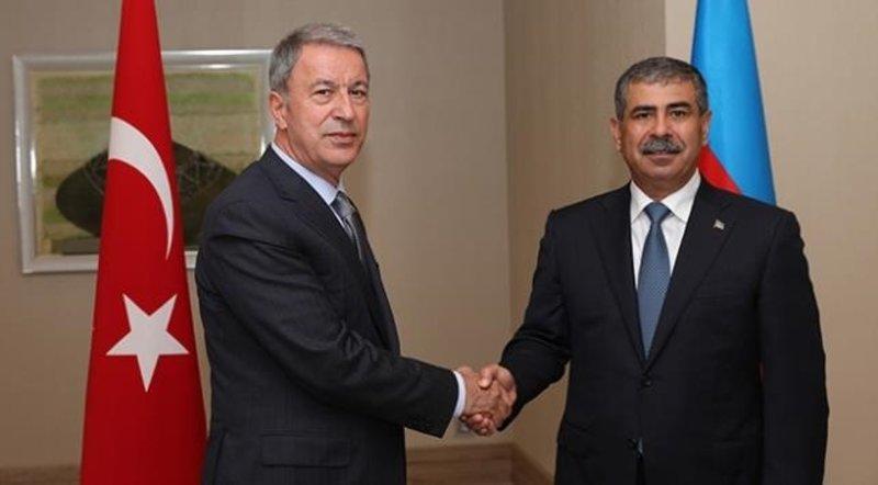 Photo of Ադրբեջանի պաշտպանության նախարարը մեկնել է Թուրքիա