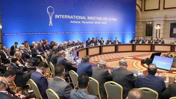 Photo of Россия, Турция и Иран сделали совместное заявление по Сирии
