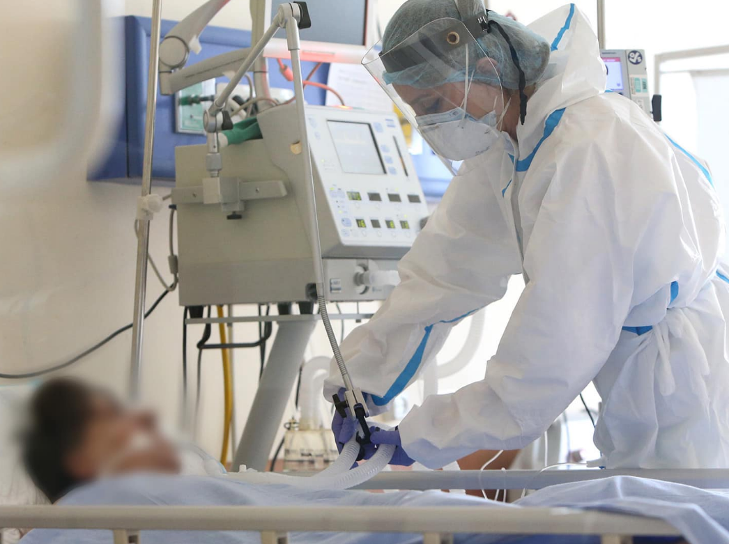 Photo of «Դիտվում է կորոնավիրուսային հիվանդության նոր դեպքերի կայուն աճ». փոխնախարար