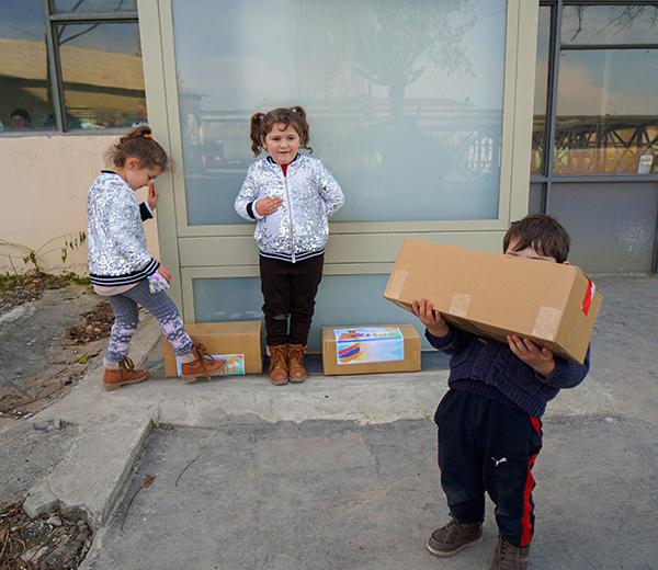 Photo of «Аврора» выделила более 470 000 долларов на расширяющуюся программу помощи Арцаху