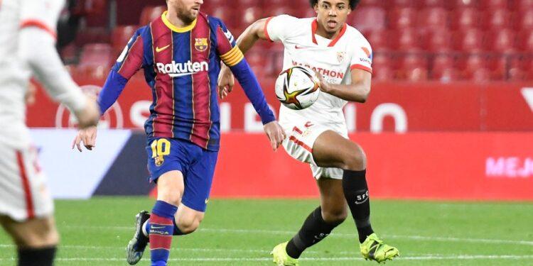 Photo of Իսպանիայի գավաթ․ Սևիլիան առաջին խաղում վստահ հաղթանակ տարավ Բարսելոնայի նկատմամբ