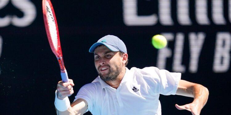 Photo of Կարացևը, Australian Open-ի կիսաեզրափակիչ հասնելով, ավելի շատ գումար է վաստակել, քան ամբողջ կարիերայում