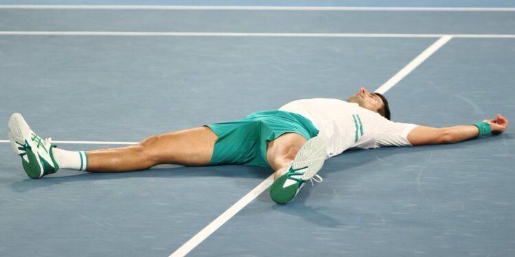 Photo of Ջոկովիչը հաղթեց Australian Open-ում 9-րդ անգամ՝ նվաճելով կարիերայի 18-րդ տիտղոսը Մեծ սաղավարտի մրցաշարերում
