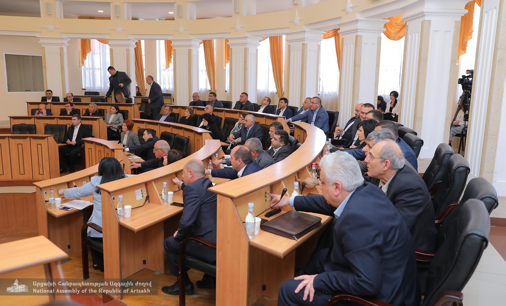 Photo of Ազգային ժողովն ընտրել հանրապետության Գլխավոր դատախազին