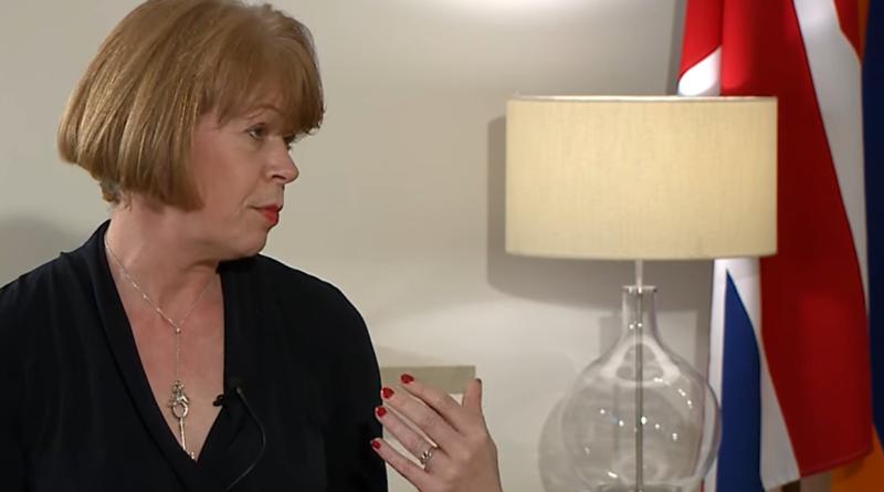 Photo of Великобритания поддерживает формат Минской группы и ее принципы: Венди Мортон
