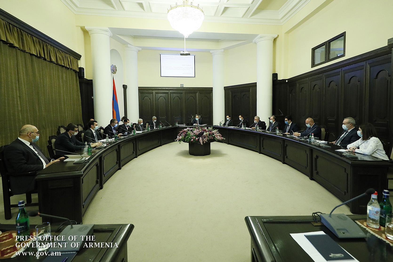 Photo of Երևանում կկառուցվի «Դիջիթաուն» ՏՏ նորարարական տեխնոլոգիաների միջազգային կենտրոն