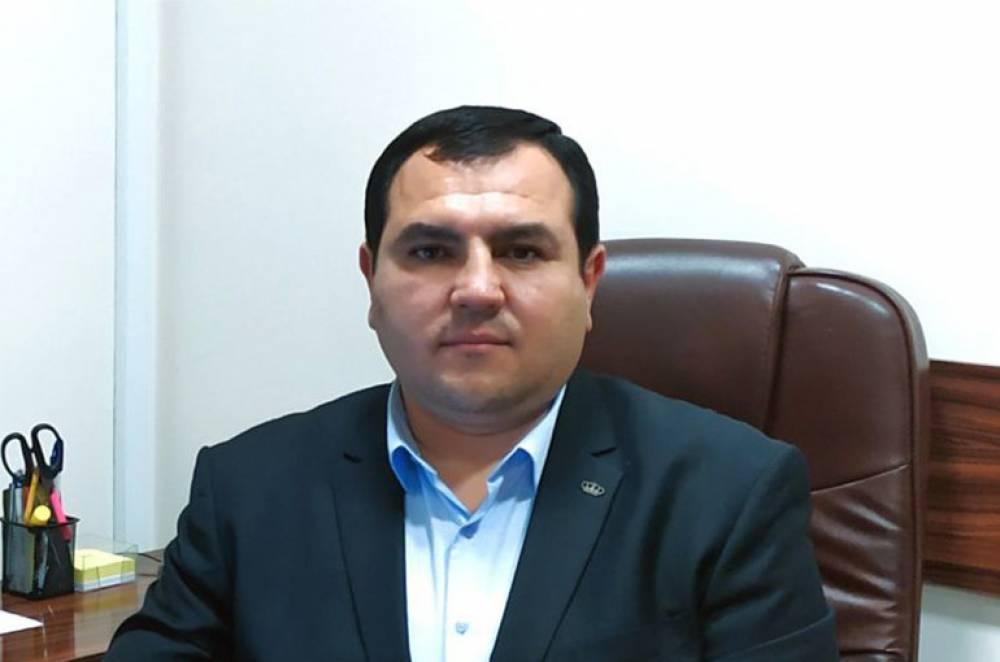 Photo of Գուրգեն Ներսիսյանն ընտրվել է Արցախի գլխավոր դատախազ