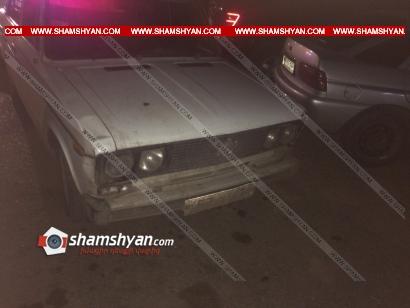 Photo of Մահվան ելքով վրաերթ Տավուշի մարզում․ 61-ամյա վարորդը 06-ով վրաերթի է ենաթարկել հետիոտնին․ վերջինս մահացել է