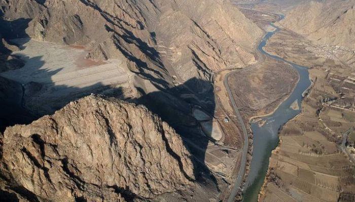Photo of «Արաքս գետ լցվող պոչանքն է, որ թշնամացնում է Հայաստանին ու Իրանին». բնապահպան