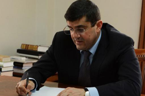 Photo of Մինչև 2022-ի մարտի 1-ը Արցախի համայնքներում ՏԻՄ ընտրություններ չեն անցկացվի. հրամանագիր