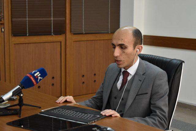 Photo of Ադրբեջանը խոշտանգելով բանտում սպանել է որոշ գերիների. Ա. Բեգլարյանը թվիթների շարքով արձագանքել է Ալիևին