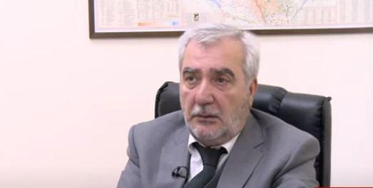 Photo of Սերժ Սարգսյանը պետք է ԱԱԾ կանչվի, նա վտանգավոր հայտարարություն է արել. Անդրանիկ Քոչարյան
