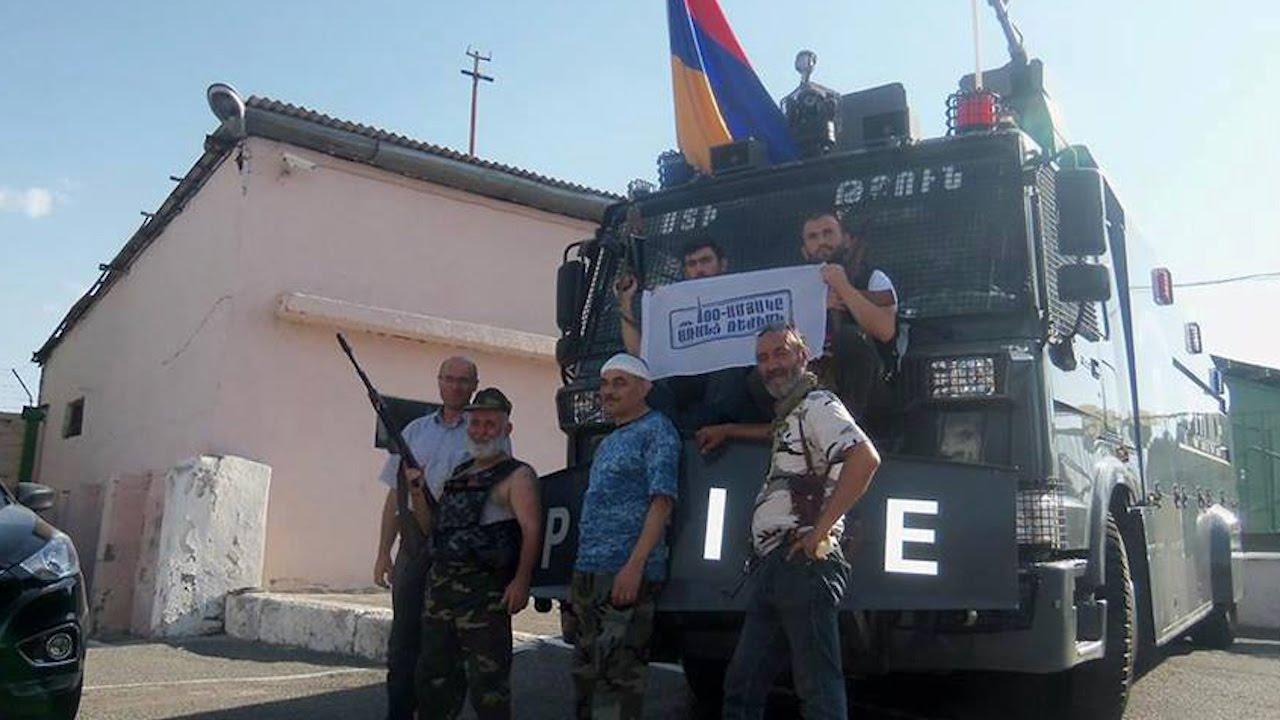 Photo of Պավլիկ Մանուկյանը  և Վարուժան Ավետիսյանը դատապարտվեցին 7, Սմբատ Բարսեղյանը՝ 25 տարվա ազատազրկման․ դատարանը հրապարակեց «Սասնա ծռերի» գործով վճիռը