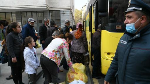 Photo of Արցախ է վերադարձել 52 հազար 310 մարդ