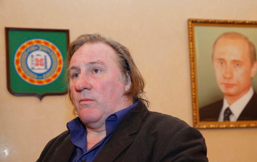 Photo of Жерару Депардье предъявлено обвинение в изнасиловании