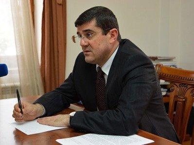 Photo of Президент Карабаха и глава СНБ Армении встретились с официальным представителем Азербайджана