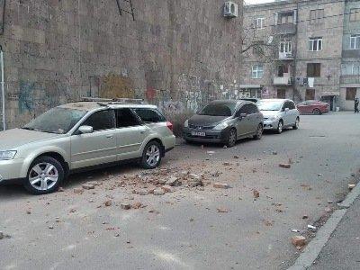Photo of Հայաստանում երկրաշարժից հետո 46 հետցնցում է գրանցվել. էպիկենտրոնը՝ Նուբարաշեն վարչական շրջանից մոտ 2 կմ հյուսիսն է