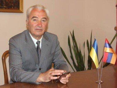 Photo of Посол Украины в Армении: Намерены сконцентрироваться над поиском новых ниш развития экономического сотрудничества