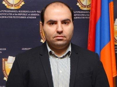 Photo of ԱԱԾ-ում գետնին տապալեցին եւ տեսաձայնագրեցին Մհեր Ավագյանին․փաստաբան