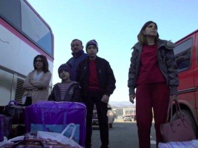 Photo of Հայաստանից Լեռնային Ղարաբաղ է վերադարձել 52 700 մարդ. Ռուսաստանի ՊՆ