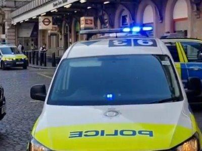 Photo of Լոնդոնում դանակով հարձակումների հետեւանքով երիտասարդ տղամարդ է սպանվել, 9 մարդ վիրավոր է