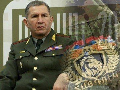 Photo of Отряд «Гайдук» присоединяется к требованию отставки премьер-министра РА и правительства.