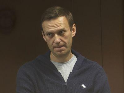 Photo of Защита Навального обратилась в Комитет министров Совета Европы