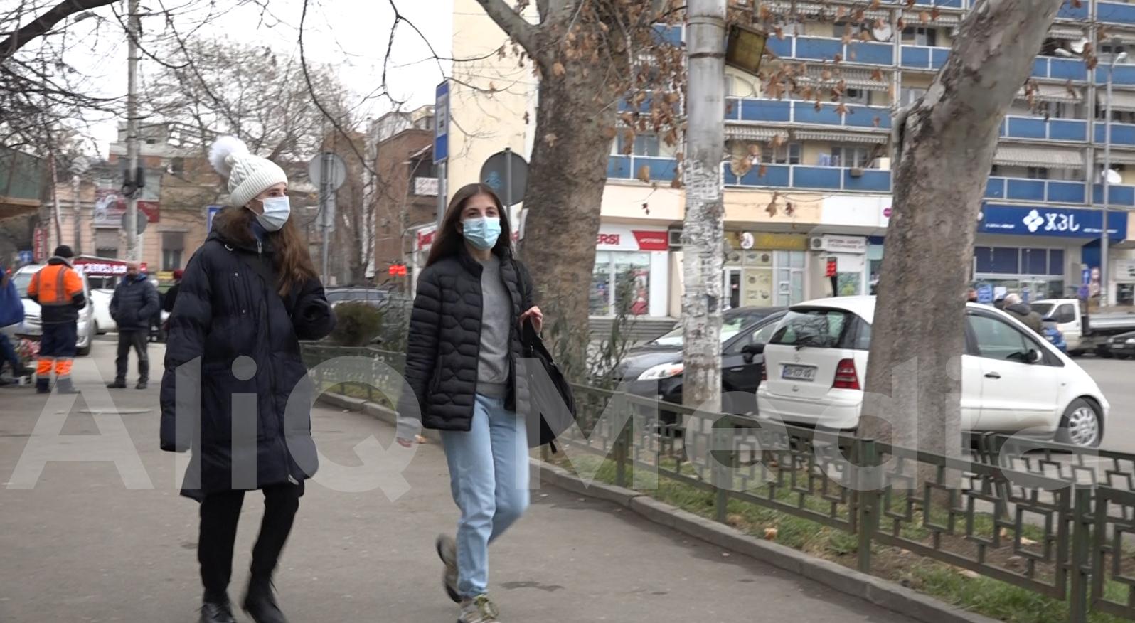 Photo of Վրաստանում սահմանափակումների մի մասն այսօրվանից վերացվում է