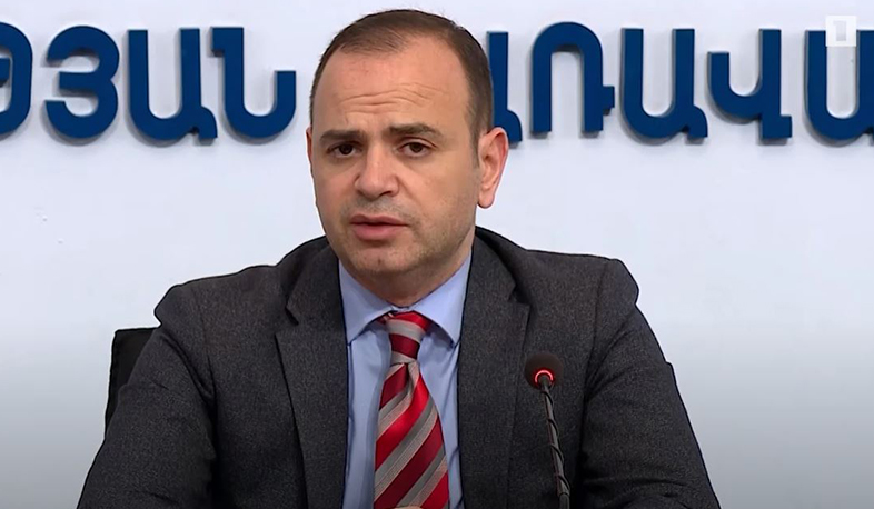 Photo of Զարեհ Սինանյանը կգործուղվի ՌԴ