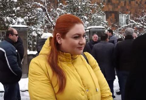 Photo of ԱԱԾ-ն ձերբակալում է նրանց, որոնք տարիներ շարունակ Ադրբեջանի դեմ տեղեկատվական պատերազմ են վարել. Էլիբեգովա