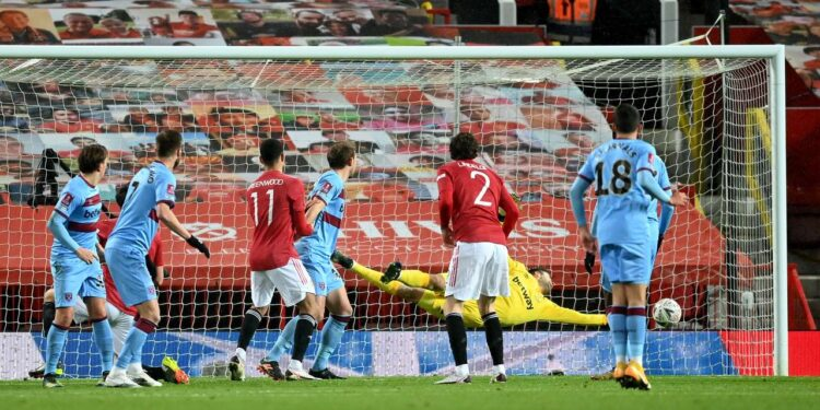 Photo of Անգլիայի գավաթ. ՄՅՈւ-ն դժվարին հաղթանակ տարավ ու դուրս եկավ քառորդ եզրափակիչ