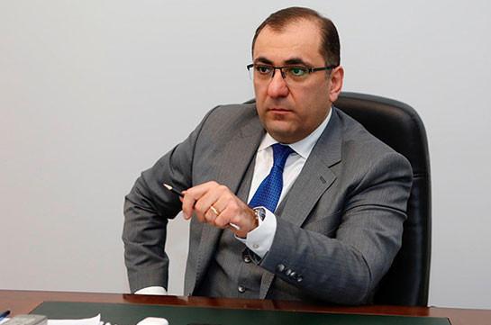 Photo of ԱԱԾ-ն բերման է ենթարկել Արա Սաղաթելյանին