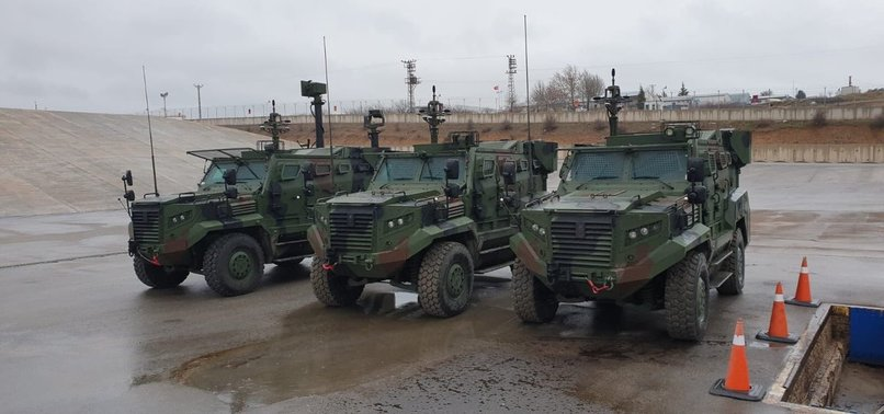 Photo of Թուրքական արտադրության զրահամեքենաները սկսել են արտահանվել այլ երկրներ