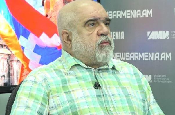 Photo of Раскол армейской и политической элит: Искандарян — о путях разрешения политического кризиса в Армении