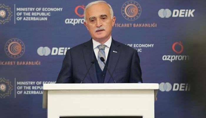 Photo of Ղարաբաղը կլինի Թուրքիայի տնտեսական քաղաքականության առաջնահերթությունների շարքում. թուրք պաշտոնյա