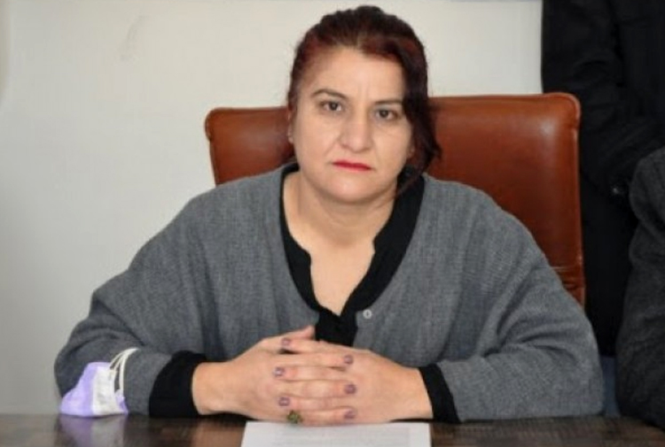Photo of Թուրքիայում քրդամետ կուսակցության ղեկավարներ են ձերբակալվել