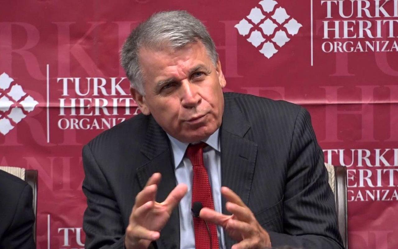 Photo of Թուրք գեներալ․ «Թուրքիան պետք է հարվածի ԱՄՆ-ի կողմից Սիրիայի քրդերին ուղարկվող բեռնատարներին»