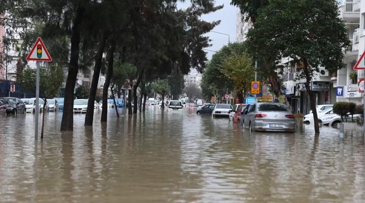 Photo of Թուրքիայում ջրհեղեղի հետևանքով մահացել է 2 քաղաքացի