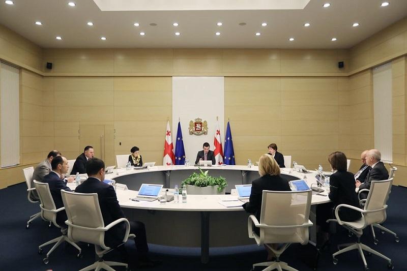 Photo of Ի՞նչ է սպասվում Վրաստանին վարչապետի հրաժարականից հետո