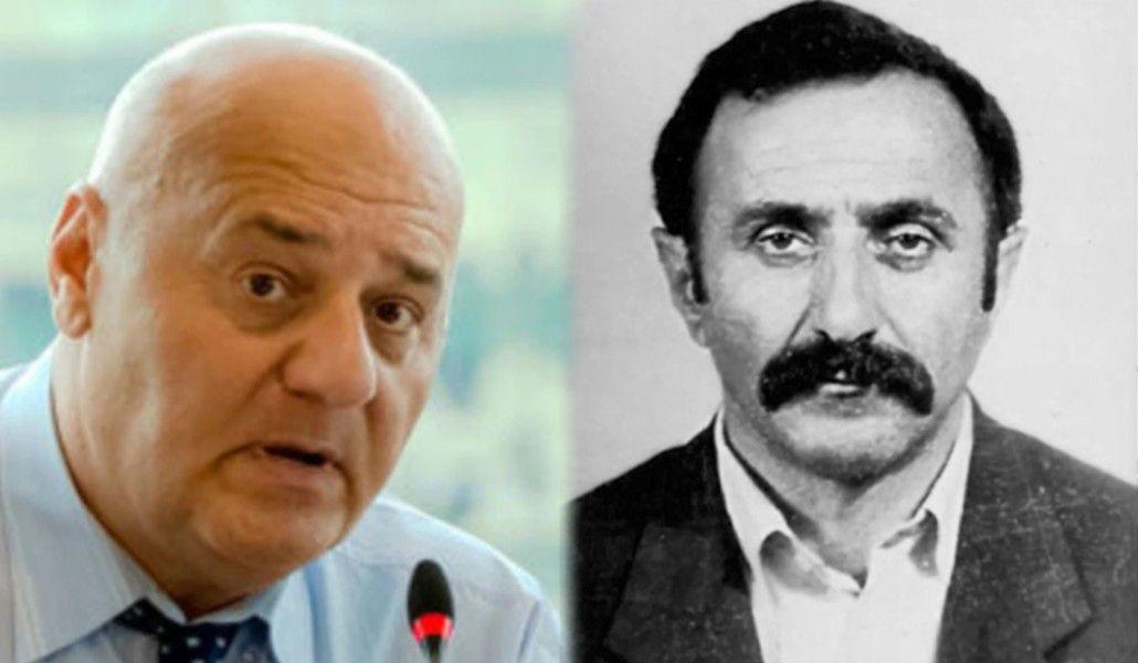 Photo of Իգոր Մուրադյանին և Վիգեն Շիրինյանին հետմահու «Արցախի հերոս» բարձրագույն կոչում է շնորհվել