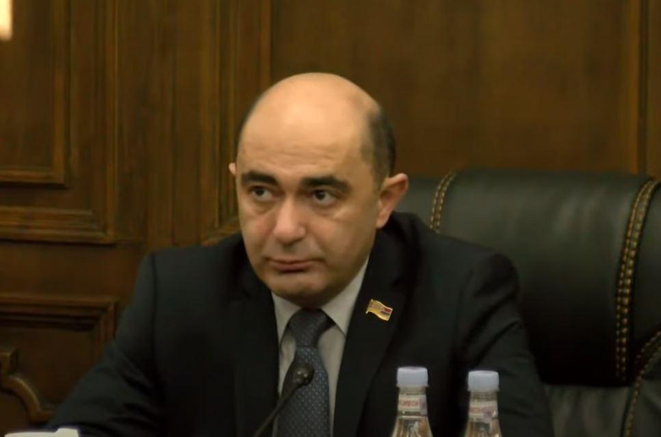 Photo of Ես հստակ ասացի` եթե Ադրբեջանը ռազմագերիներին չի վերադարձնում, ուրեմն տեռորիստական երկիր է. Մարուքյան