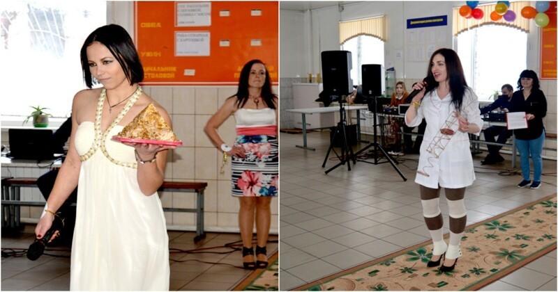 Photo of В женской колонии Рязани прошел конкурс красоты