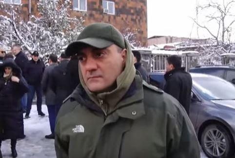 Photo of Կարեն Բեքարյանի եւ Արա Սաղաթելյանի ձերբակալությունը մեծ ոգեւորություն է առաջացրել Ադրբեջանում. Արման Սաղաթելյան