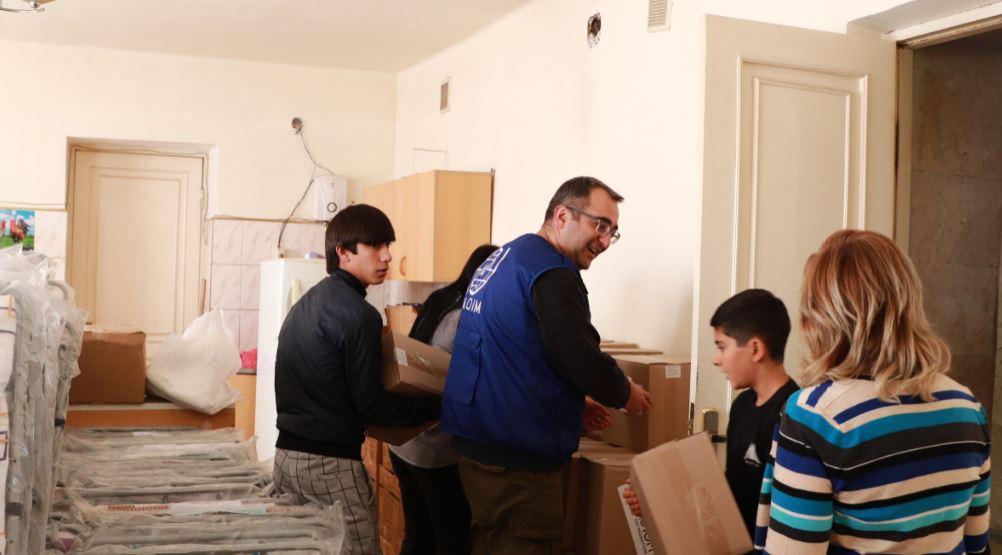 Photo of ՄԱԿ-ը 2 միլիոն ԱՄՆ դոլար է տրամադրել. կլինի աջակցություն տեղահանված անձանց և Հայաստանում ընդունող համայնքներին